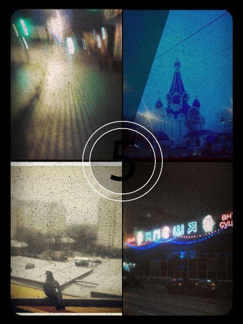emotions color splash collage lifelong laissez