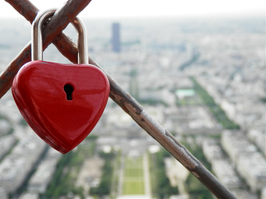 Paris ...City of love;)