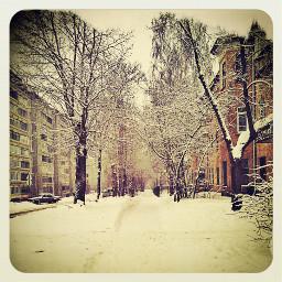travel phoyography winter