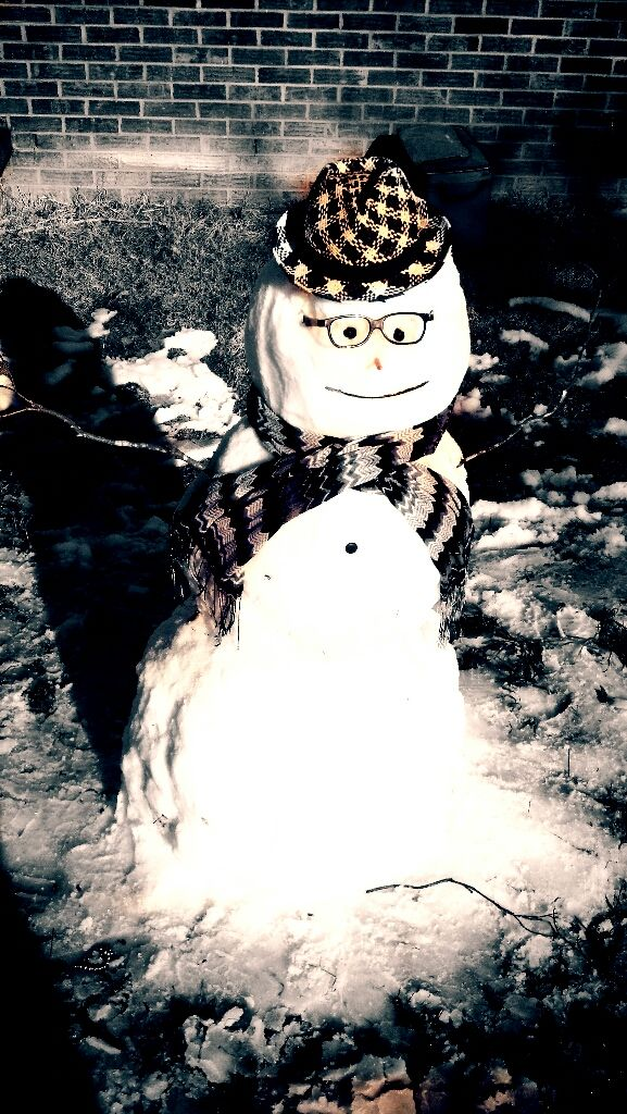 pictures of snowman
