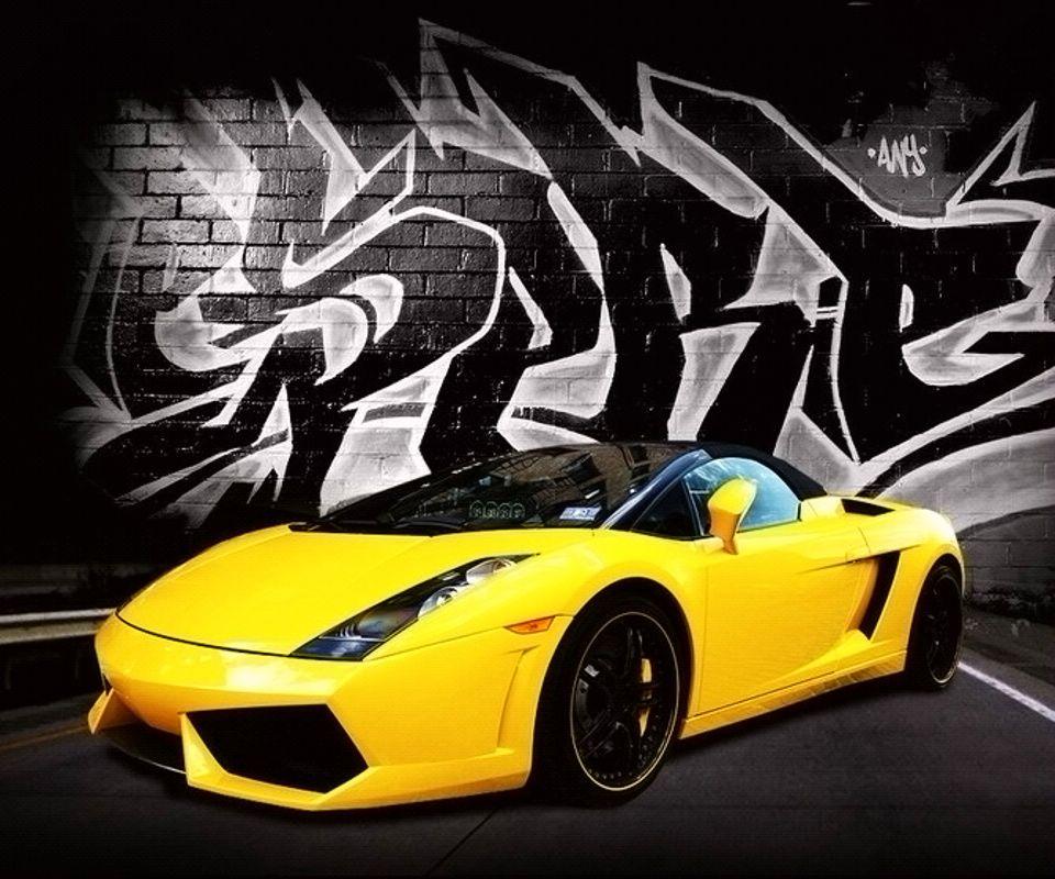 Lamborghini Screensaver Wallpaper - WallpaperSafari