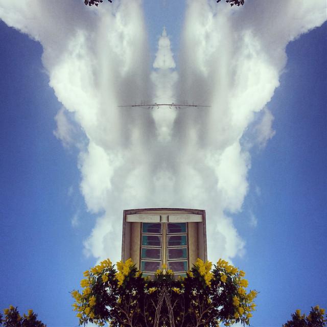 clouding no.9