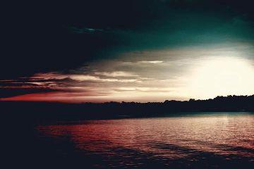 landscape photography nikon light water