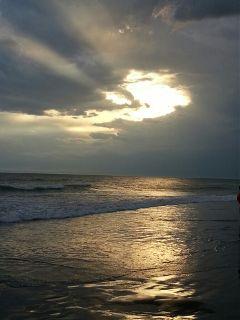 beach argentina