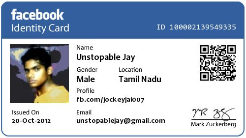 my fb id card catch me at fb facebook com/jockeyjai007