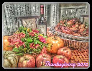 turkey thanksgiving fattal
