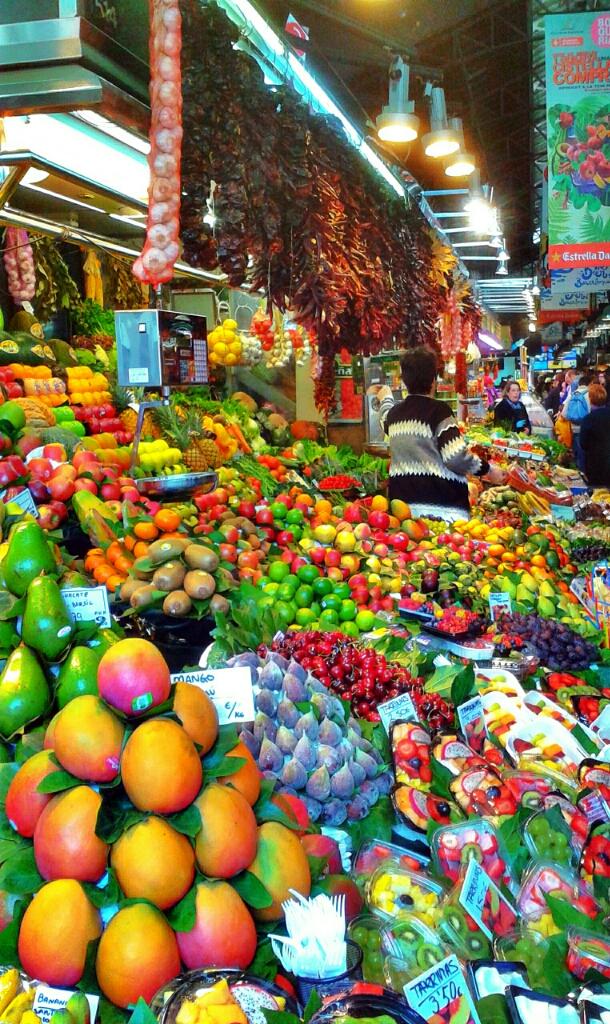 week in review outdoor market