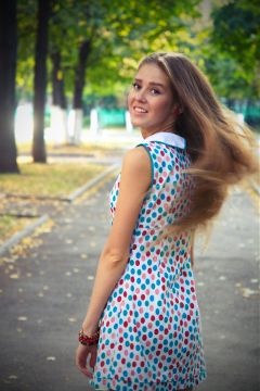 girl me beautiful hair summer photography