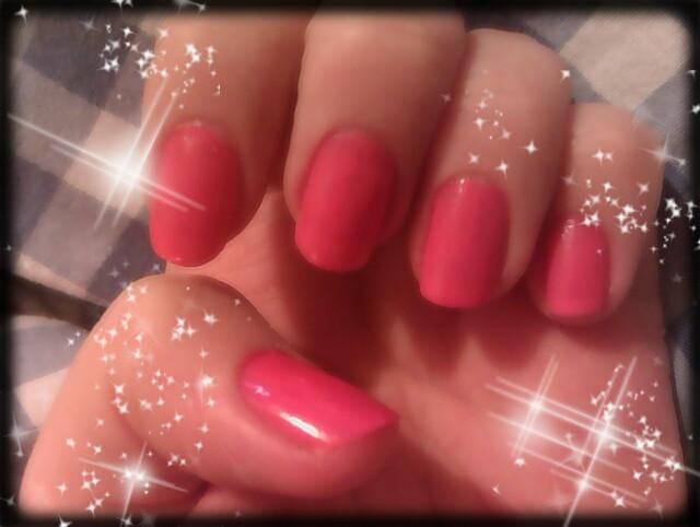my nail :)