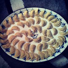 hambal turkisch sivas pasta